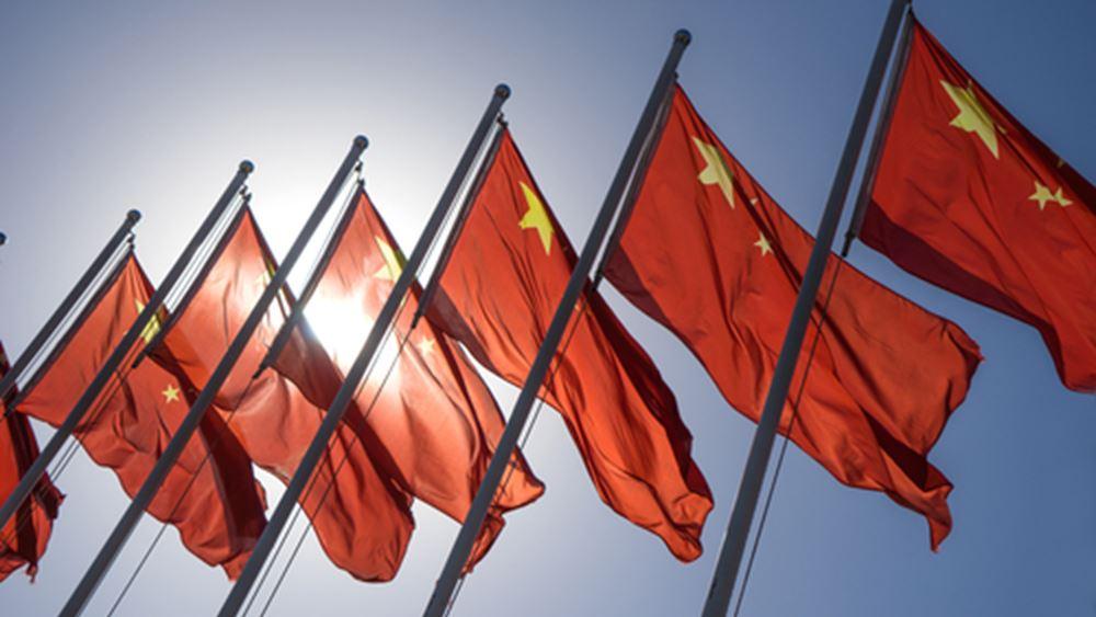 Κίνα: Υποχώρησε ο πληθωρισμός το Νοέμβριο