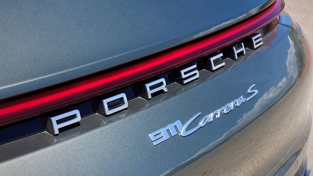 Porsche: Ζημίες μετά φορών 329 εκατ. ευρώ στο εξάμηνο