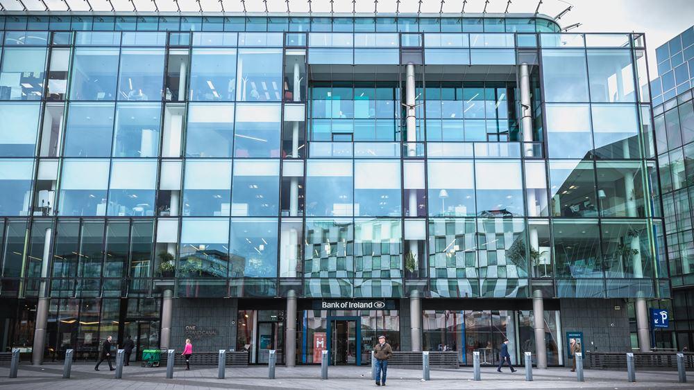 Ιρλανδία: Αυξήθηκαν οι πωλήσεις λιανικής τον Αύγουστο