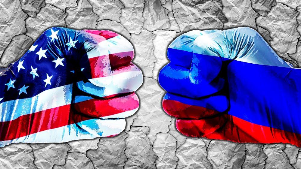 Η Ρωσία απαγορεύει τις αγορές κρατικών ομολόγων από Αμερικανούς πελάτες