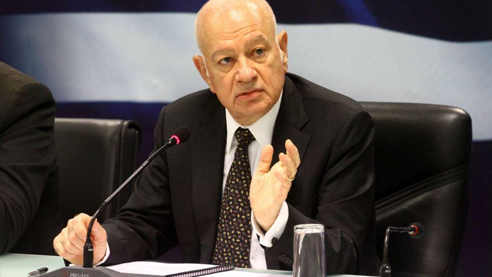 Δ. Παπαδημητρίου: Στο α' εξάμηνο οι εξαγωγές έχουν ήδη υπερβεί κάθε επίσημη εκτίμηση