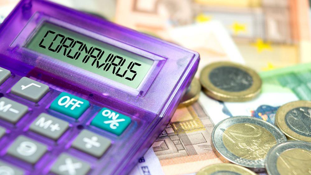 Eurobank: Με μεγαλύτερη ένταση στο 2ο τρίμηνο η επιδείνωση της οικονομικής δραστηριότητας