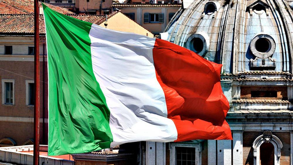 Ιταλία: Ξεκίνησαν οι διαβουλεύσεις σχηματισμού κυβέρνησης