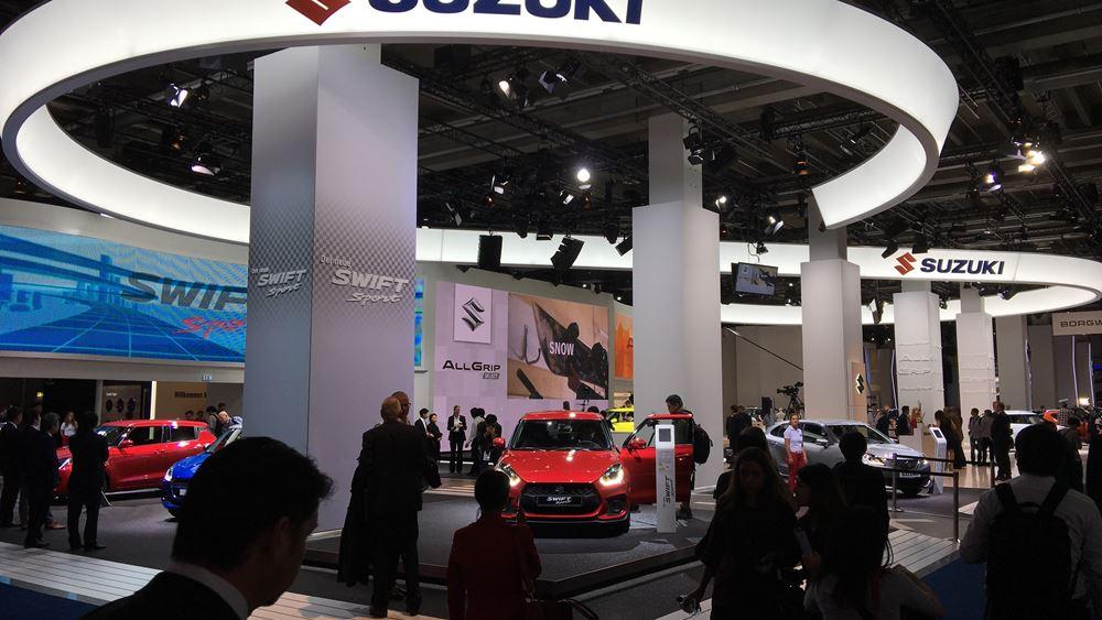 Ιαπωνία: Συγγνώμη από Suzuki, Yamaha, Mazda για εσφαλμένους ελέγχους σε νέα οχήματα