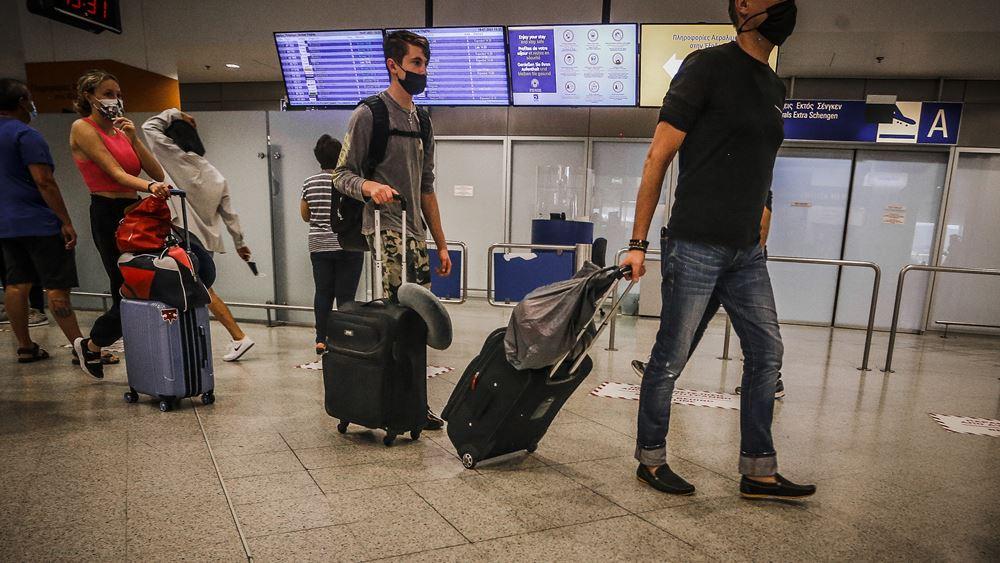 Κορονοϊός: Πέντε νέοι θάνατοι και 2.070 νέα κρούσματα -  Στους 147 οι διασωληνωμένοι