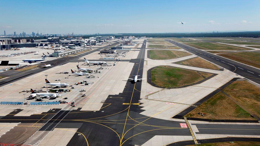 Έκλεισε το deal με τα αεροδρόμια- Εισέπράξε €1,23 δισ. το Δημόσιο