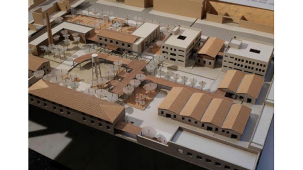 Προχωρά η ΣΔΙΤ των 60 εκατ. ευρώ για το Κέντρο Καινοτομίας στην Αθήνα