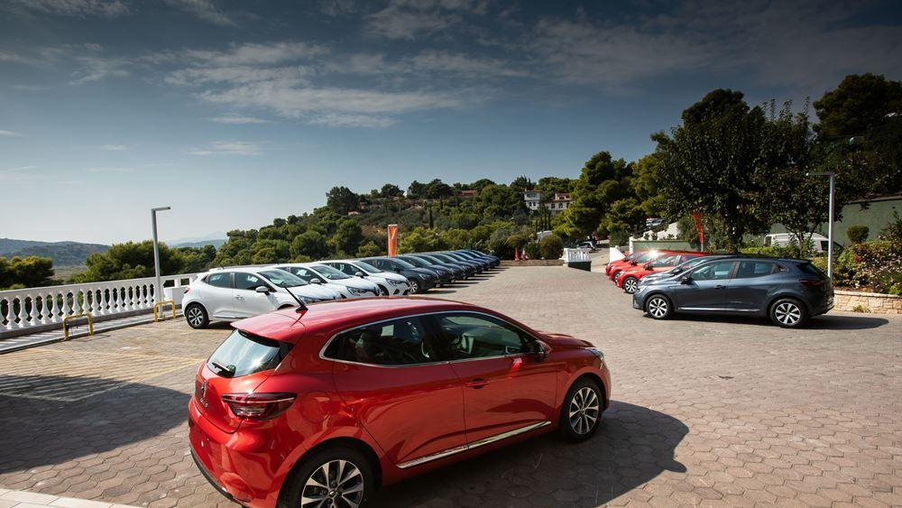 Το νέο Renault Clio στην Ελλάδα