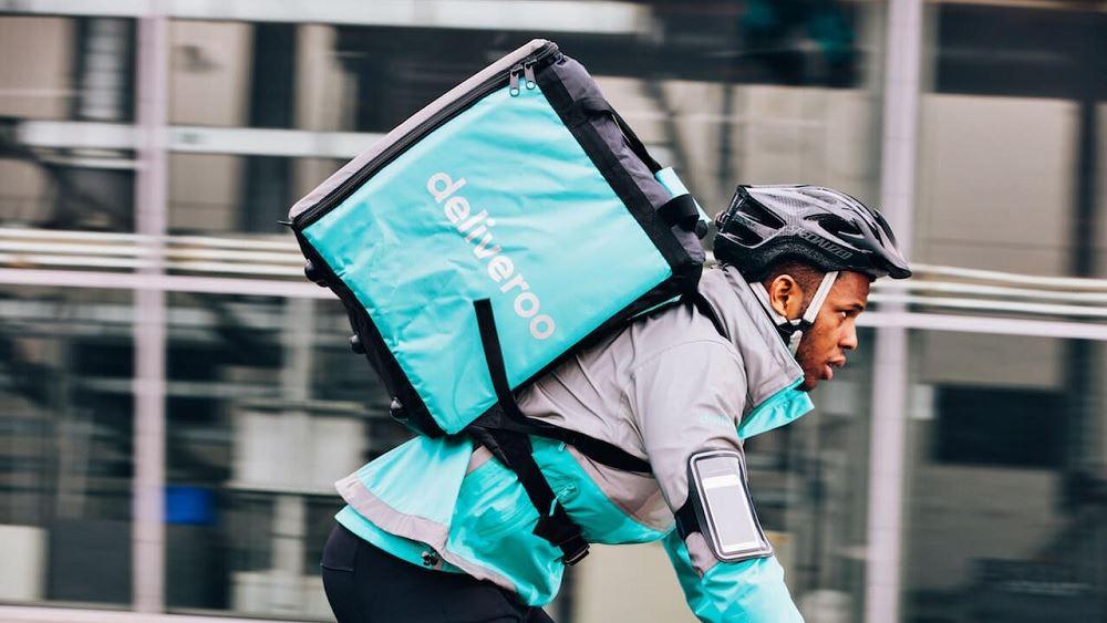 Sky News: Η Deliveroo ετοιμάζει την εισαγωγή της στο χρηματιστήριο του Λονδίνου τον Μάρτιο
