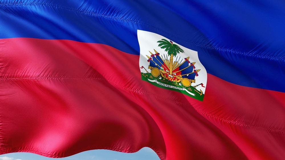 """Αϊτή: Απετράπη """"απόπειρα πραξικοπήματος"""" στη χώρα"""