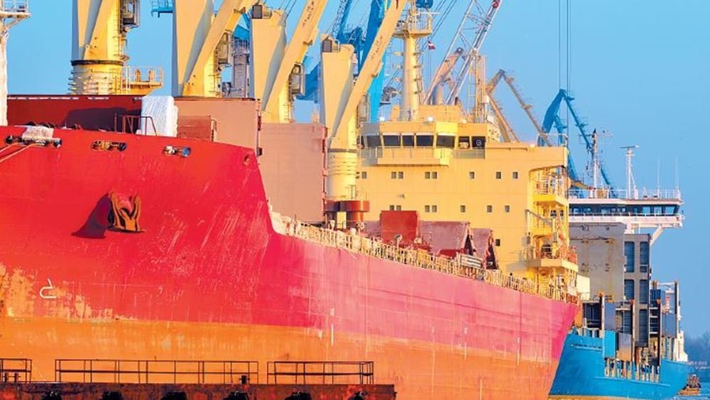 Σε ποια ναυπηγεία παραγγέλνουν πλοία οι Έλληνες εφοπλιστές