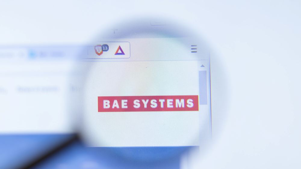 Ο αμυντικός κολοσσός BAE Systems έτοιμος να στηρίξει το Σύμφωνο ΗΠΑ - Βρετανίας - Αυστραλίας