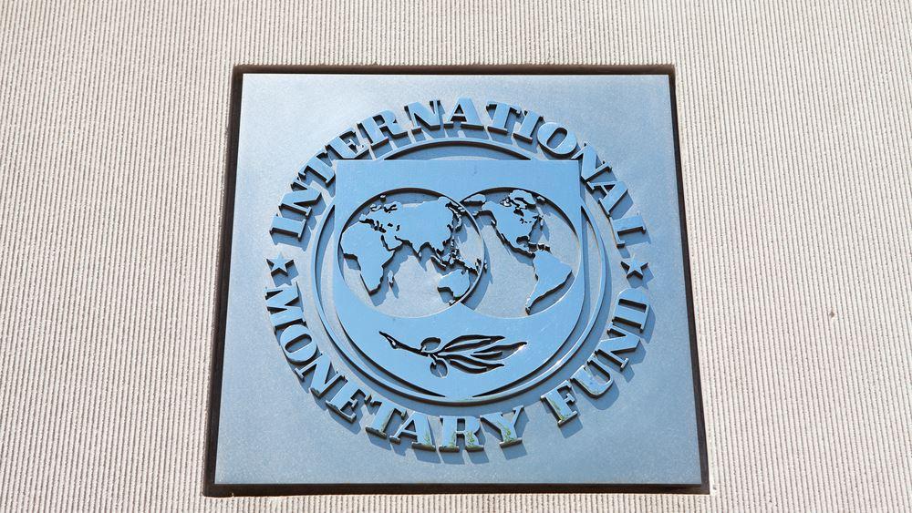 ΔΝΤ: Καταγράφηκε το πρώτο κρούσμα κορονοϊού