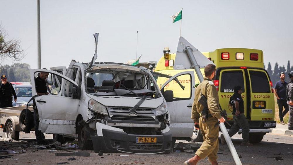 Ισραήλ: Οι δυνάμεις ασφαλείας πυροβόλησαν και σκότωσαν Παλαιστίνιο σε σημείο ελέγχου στη Δυτική Όχθη