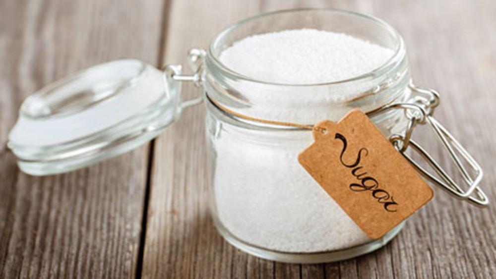 Και ένα καλό της ζάχαρης: επηρεάζει θετικά την κινητικότητα των σπερματοζωαρίων