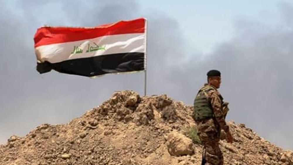 Ιράκ: Τουλάχιστον 5 νεκροί και 18 τραυματίες από σειρά εκρήξεων στο Κιρκούκ