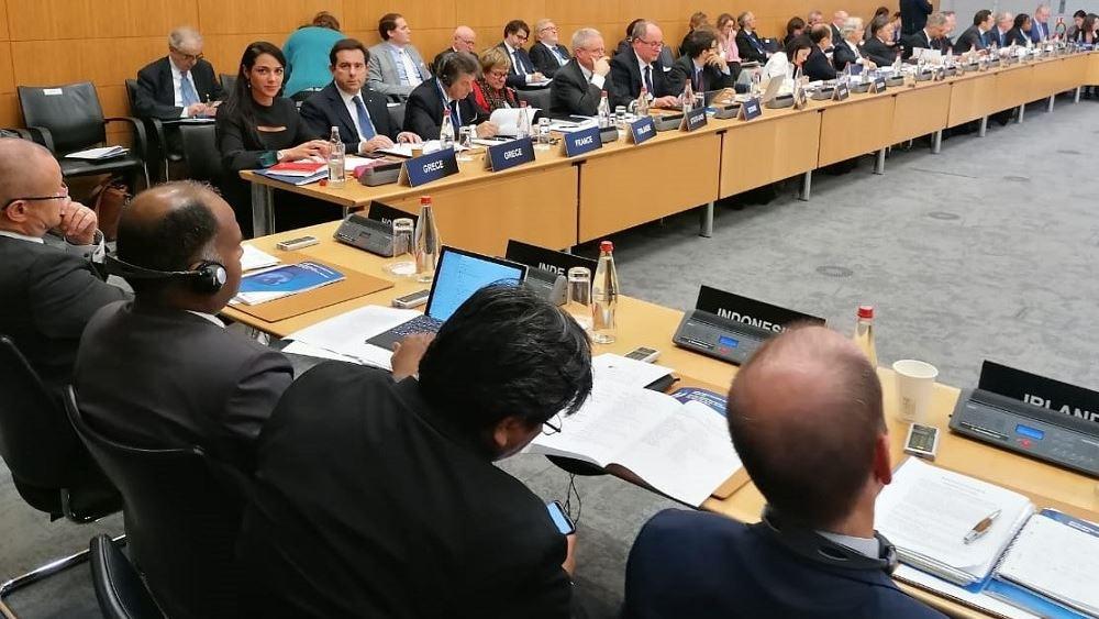 Μηταράκης: Η κυβέρνηση Μητσοτάκη προκρίνει συνταξιοδοτικό σύστημα τριών πυλώνων