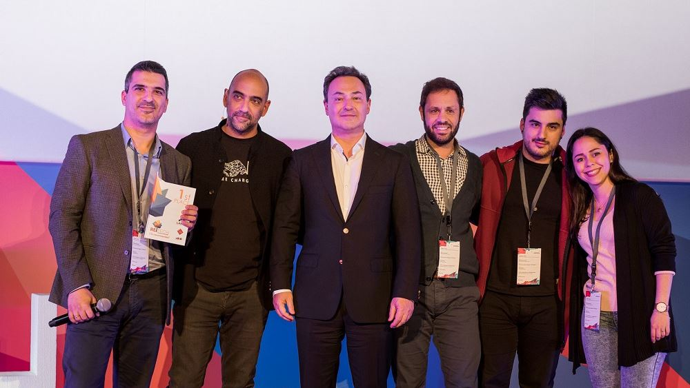 Lamda Development: Oι νικητές του ReTech Innovation Challenge