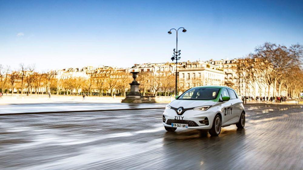 H Renault δίπλα στον αγώνα του προσωπικού υγείας, ενάντια στον Κορωνοϊό