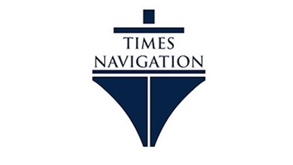 Δωρεά αναπνευστήρων, μασκών και άλλου ιατρικού εξοπλισμού από Times Navigation