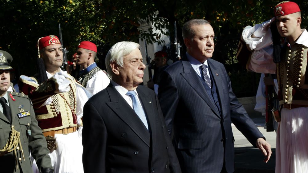 Προκλητικός Ερντογάν: Επιμένει για Λωζάνη με αιχμή τη Δυτική Θράκη