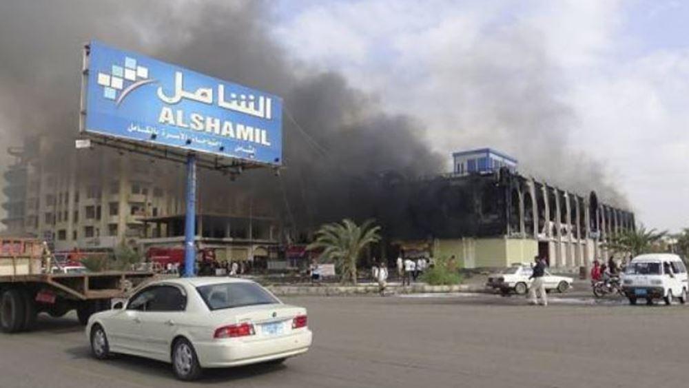 Σ. Αραβία: Επαφή με τους αντάρτες Χούτι προκειμένου να επιτευχθεί ειρήνη στην Υεμένη