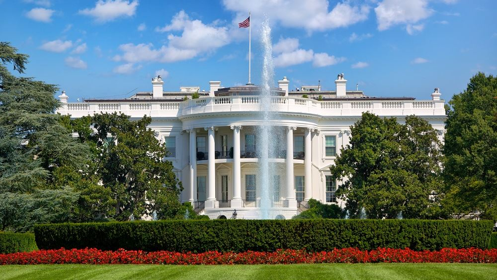 Ο Τραμπ θα αποδεχθεί το αποτέλεσμα των προεδρικών εκλογών δηλώνει ο Λευκός Οίκος
