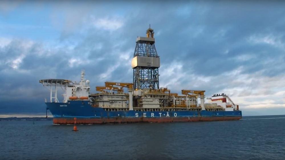 Yeni Safak: Και τρίτο πλωτό γεωτρύπανο της Τουρκίας θα βγει στην Ανατ. Μεσόγειο