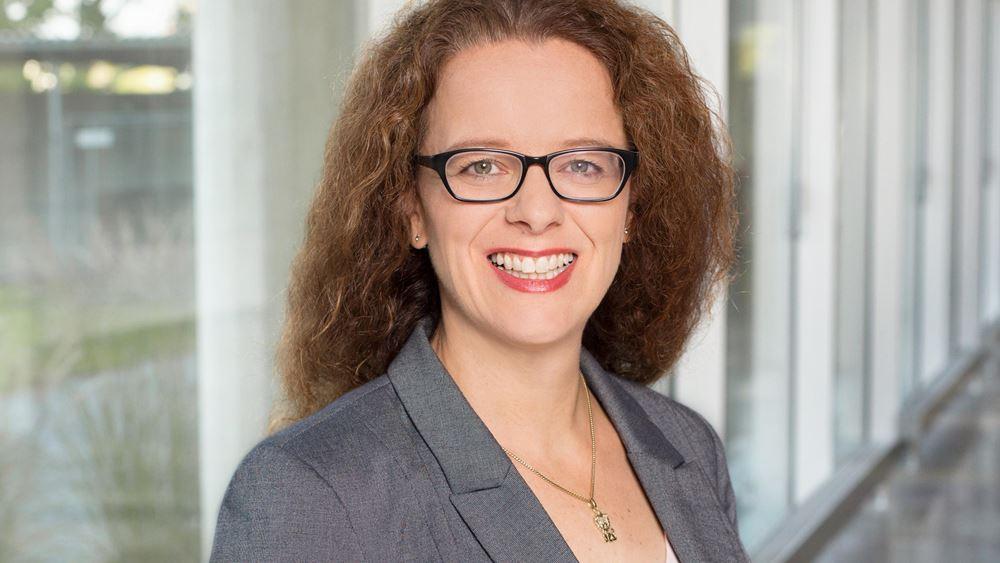 ΕΚΤ: Ενέκρινε τον διορισμό της Isabel Schnabel