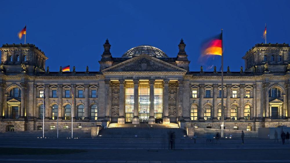 Η Γερμανία ζήτησε από τη Ρωσία να σταματήσει τις κυβερνοεπιθέσεις στη Bundestag παραμονές των εκλογών