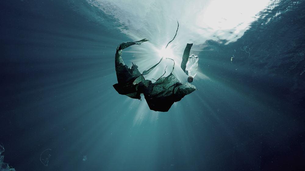#NEVERSETTLE: Για την Coca-Cola τα πλαστικά απορρίμματα αξίζουν μία δεύτερη ευκαιρία στη ζωή