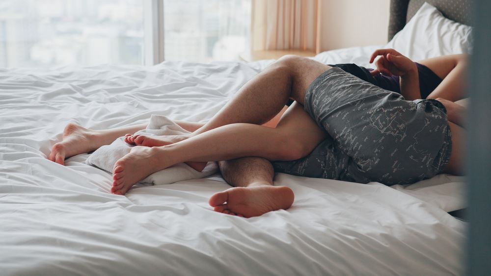 Σεξ: 3 μύθοι και 3 αλήθειες