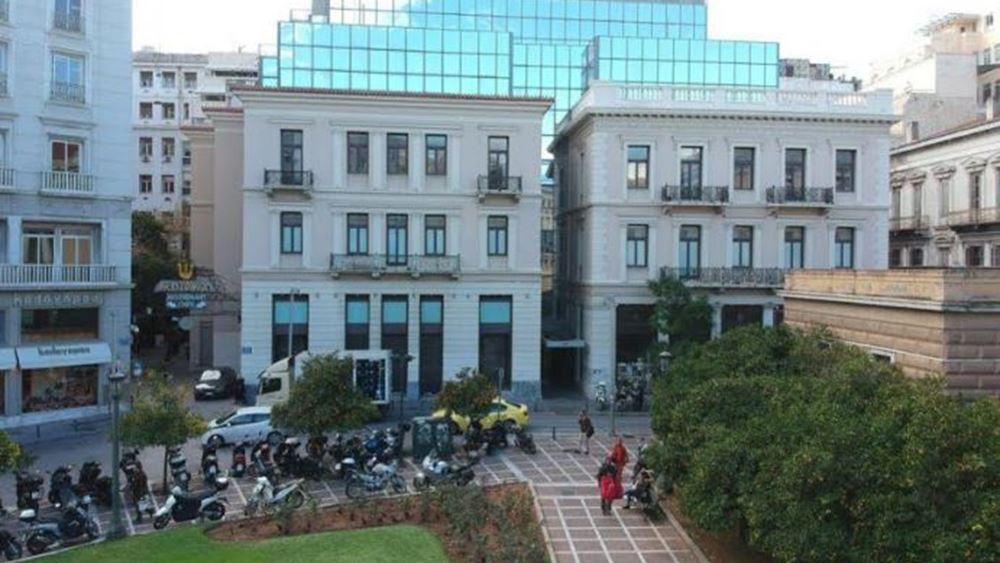 Προχωρούν τα ξενοδοχειακά projects της Αθήνας