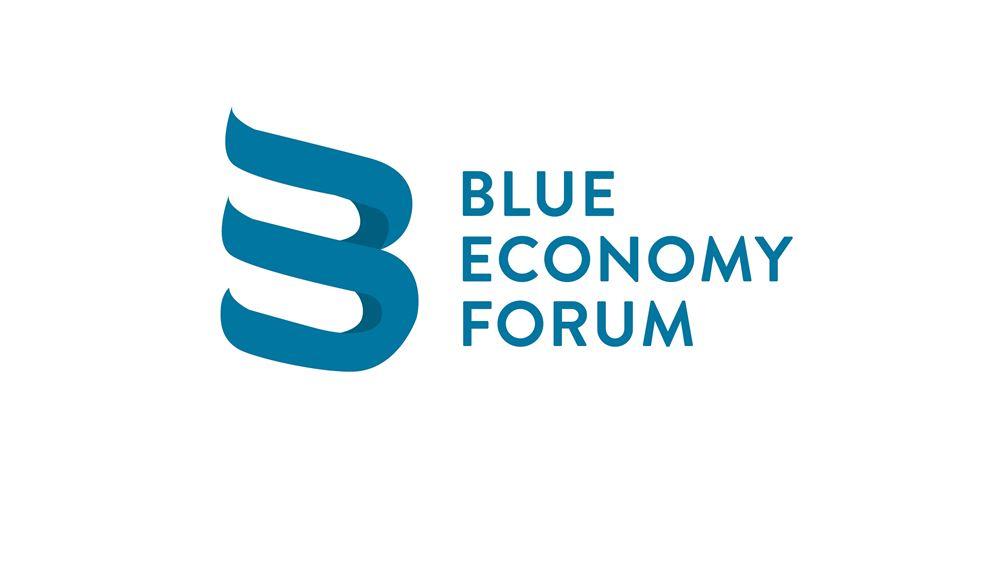 """Οι μεγάλες προοπτικές της """"Γαλάζιας""""Oικονομίας για την Ελλάδα"""