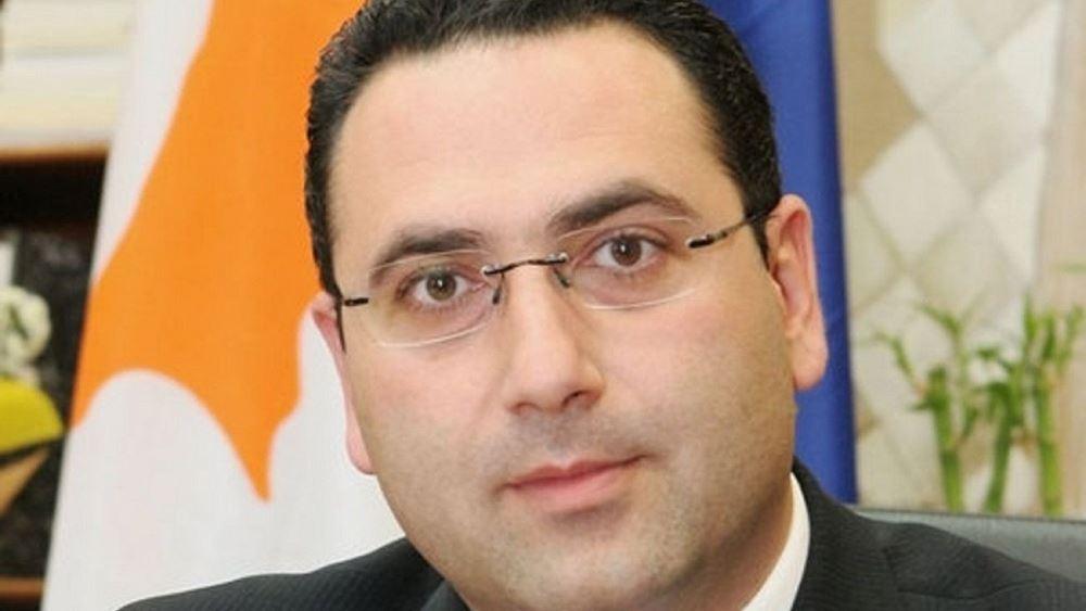 Κύπρος: Παραιτήθηκε ο αντιπρόεδρος του ΔΗΚΟ Χρ. Πατσαλίδης