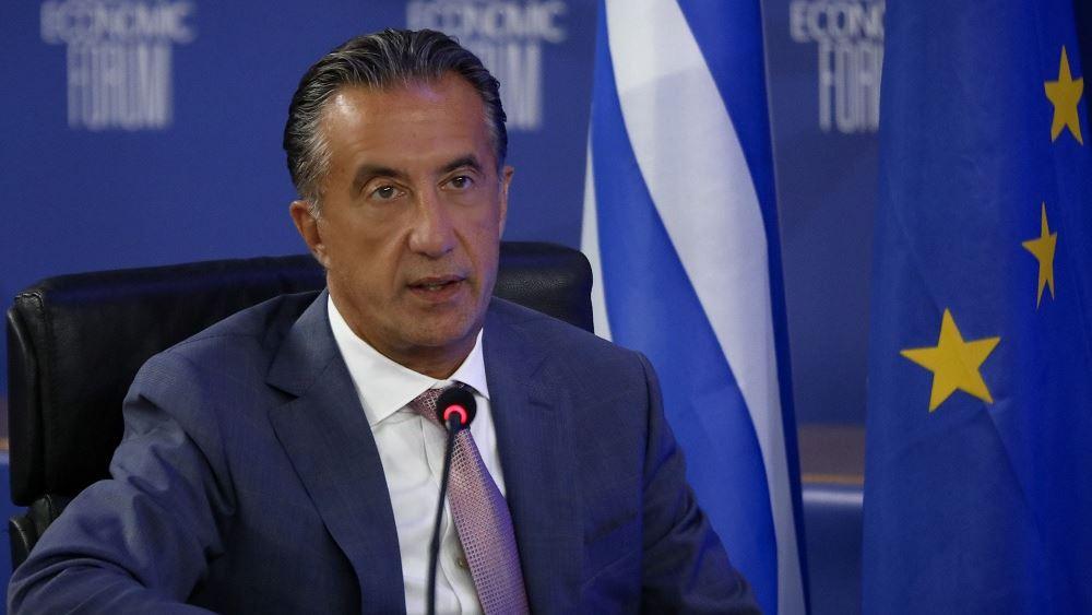 Χατζημηνάς (EFA GROUP): Οι ΜμΕ πρέπει να ανοίξουν «πόρτες» σε επενδύσεις εκτός Ελλάδας