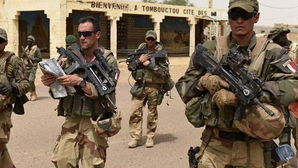 Μαλί: Νεκροί δύο Γάλλοι στρατιώτες