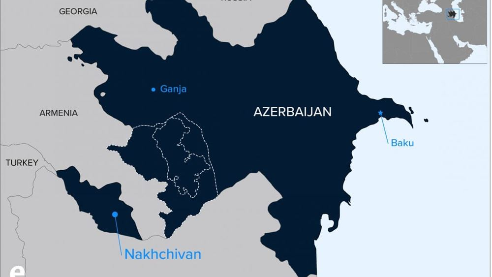 Νέες φονικές συγκρούσεις μεταξύ Αρμενίας και Αζερμπαϊτζάν
