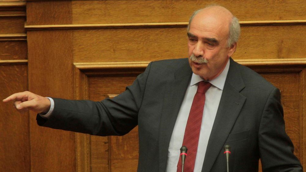 Βαγ. Μεϊμαράκης στο Ευρωπαϊκό Κοινοβούλιο: Ιστορικό στοίχημα για την ΕΕ η διάσωση του τουρισμού
