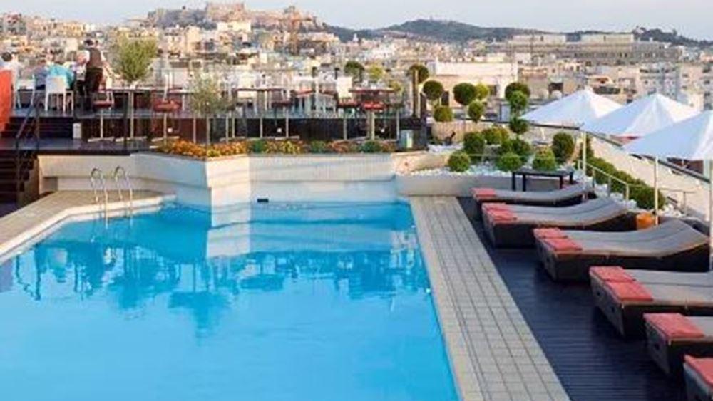 Ανοίγει την 1η Ιουλίου το Novotel Athènes
