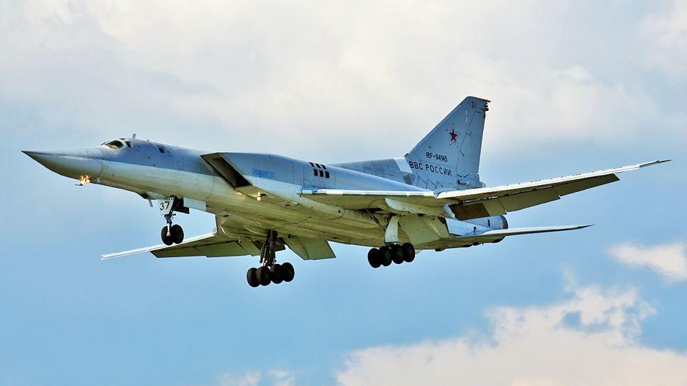 Ρωσία: Πλέον μπορούμε να χειριζόμαστε πυρηνικά βομβαρδιστικά μεγάλης εμβέλειας από βάση στη Συρία