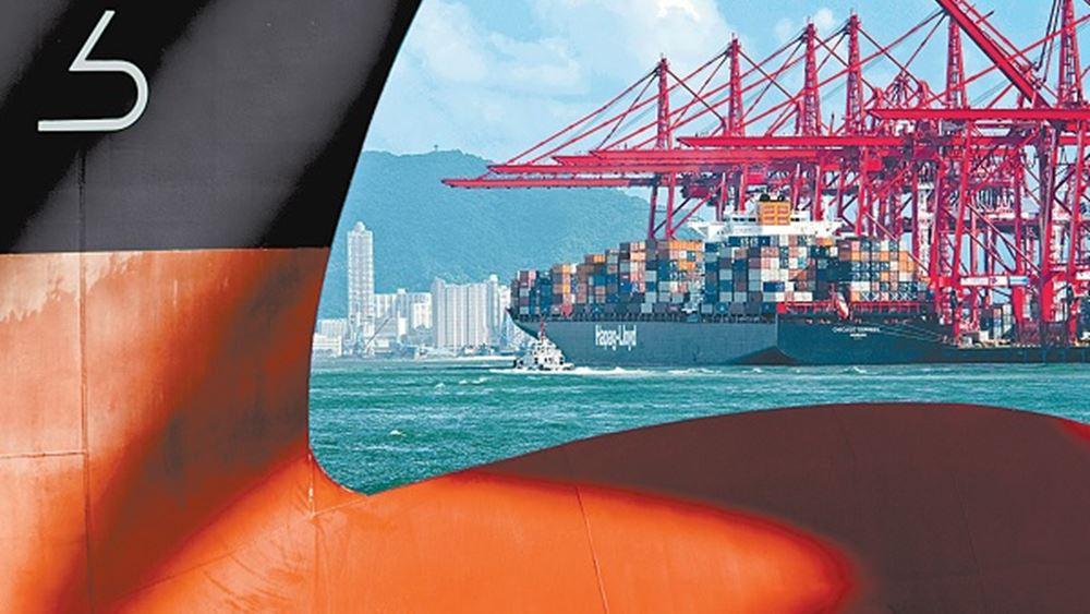 Έντονο γερμανικό ενδιαφέρον για συνεργασίες στον τομέα των σύγχρονων τεχνολογιών στη ναυτιλία