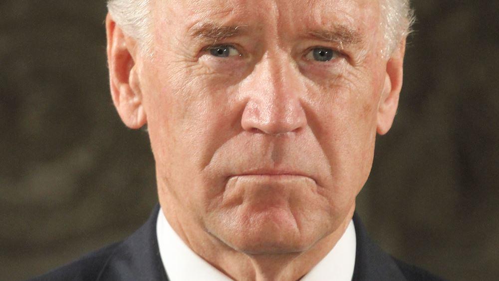 ΗΠΑ-προεδρικές εκλογές: Ο Τζο Μπάιντεν ψήφισε στο Ντέλαγουερ