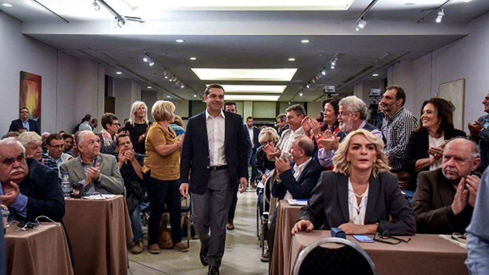 """Ο Τσίπρας απέφυγε να επιτεθεί σε Καμμένο αλλά ο ΣΥΡΙΖΑ """"βράζει"""""""