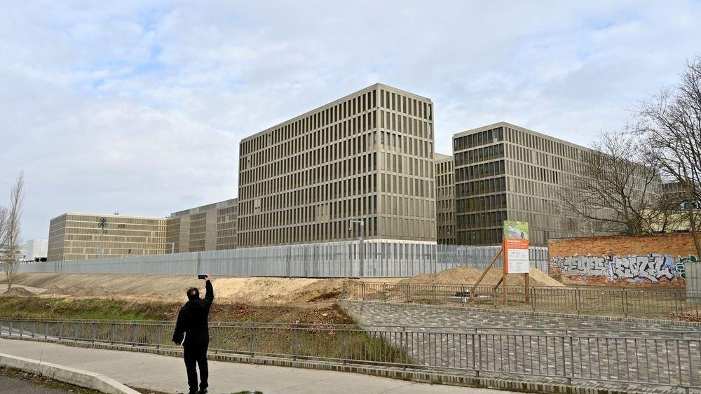 Η Huawei είναι μεγάλη πρόκληση για τους κατασκόπους της Ευρώπης
