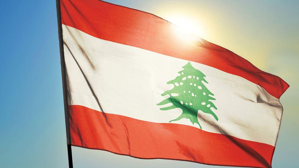 Λίβανος: Στον πρόεδρο Αούν ο πρωθυπουργός για να σχηματίσει κυβέρνηση