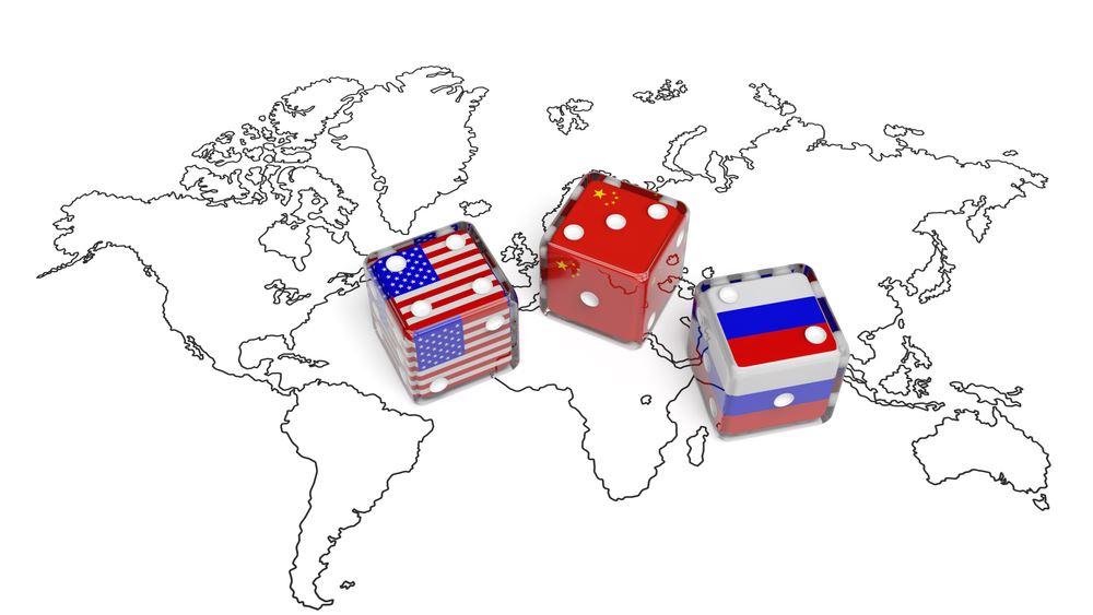 Οι ΗΠΑ προειδοποιούν Ρωσία και Κίνα για διεθνή απομόνωση