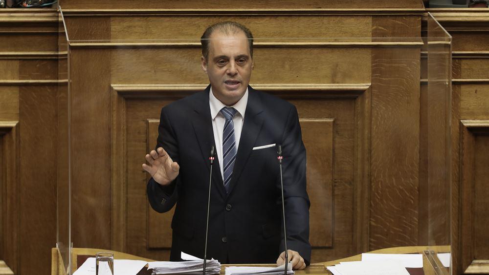 Κυρ. Βελόπουλος: Η ανεξάρτητη Δικαιοσύνη στάθηκε στο ύψος της