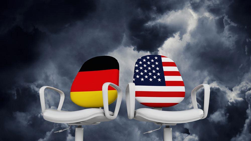Η Γερμανία δεν θα αποκλείσει Κίνα και Ρωσία για χάρη του Μπάιντεν