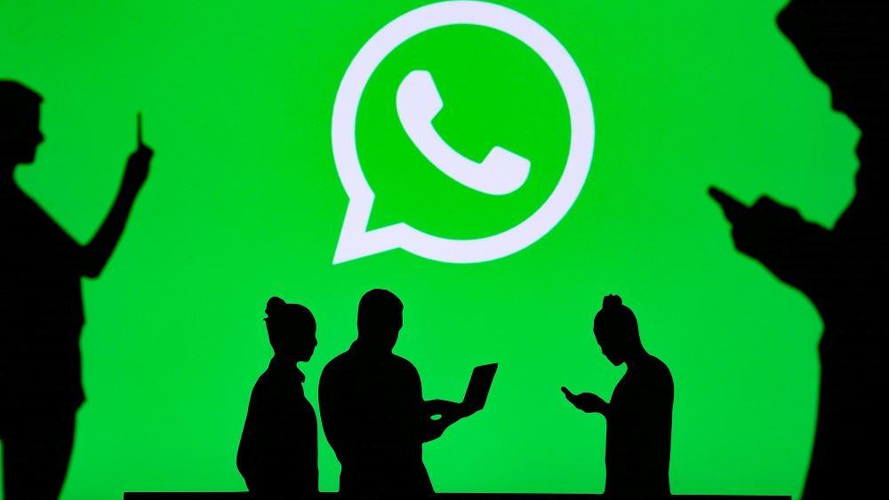 """Η """"πτώση"""" του WhatsApp έπληξε και τις συναλλαγές περιουσιακών στοιχείων"""